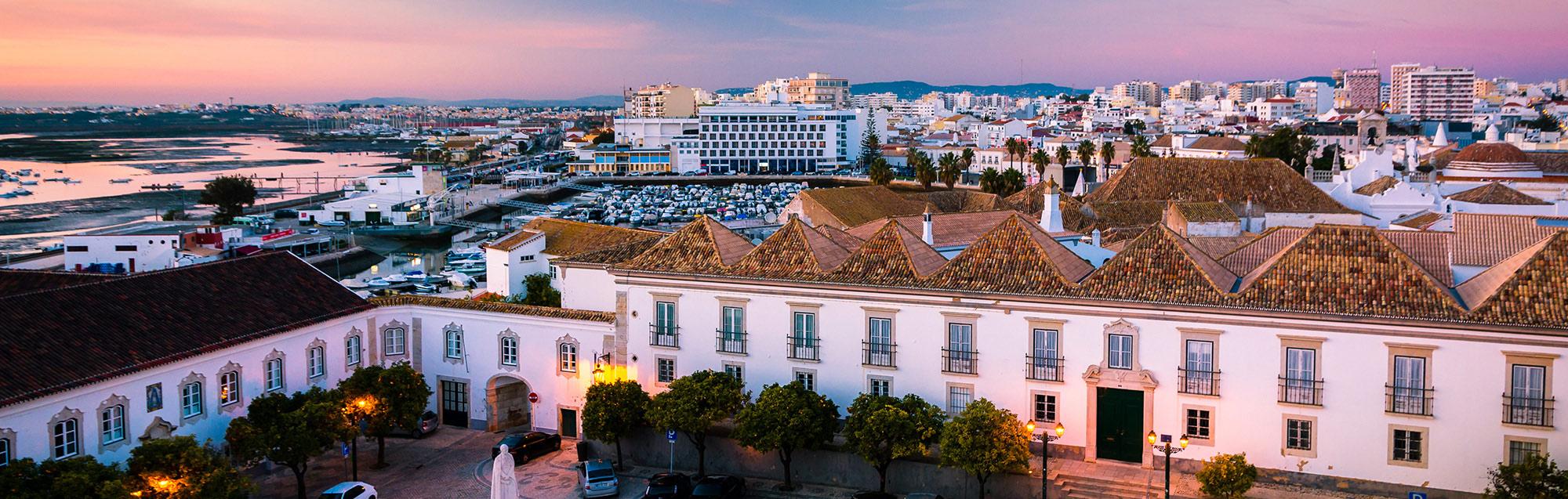Cursos de portugués en Faro