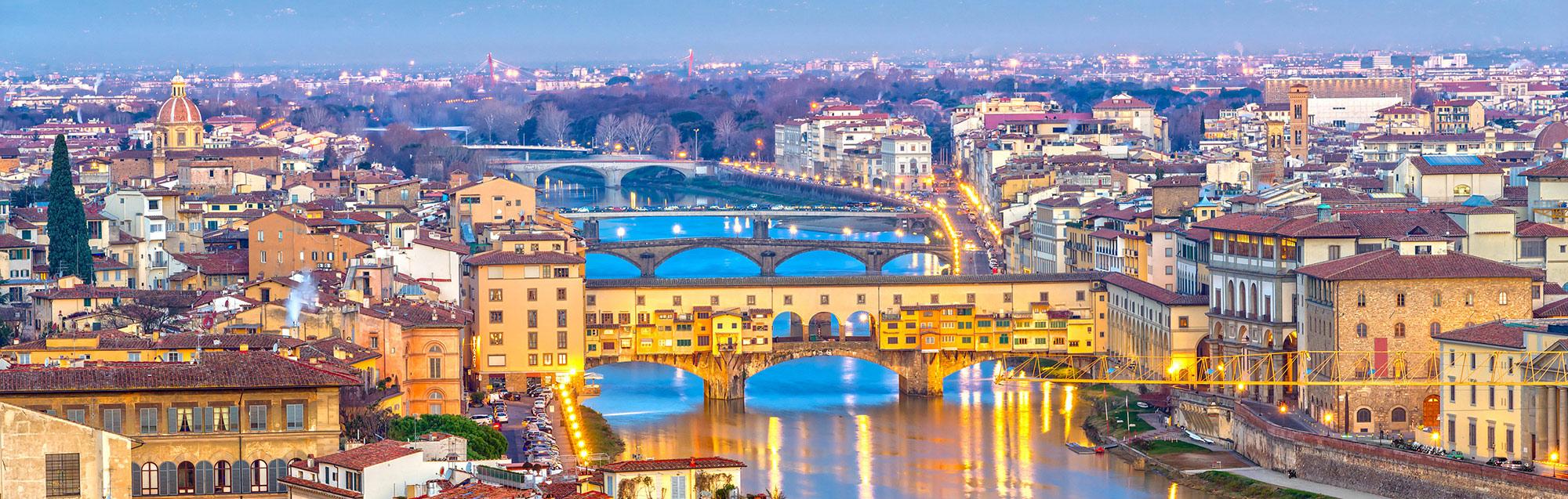 Escuelas de italiano en Florencia