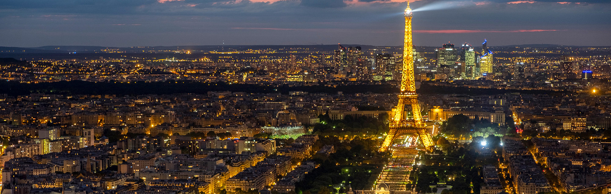 Séjours linguistique France