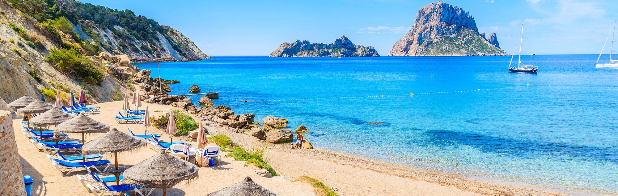 Sprachreise Ibiza