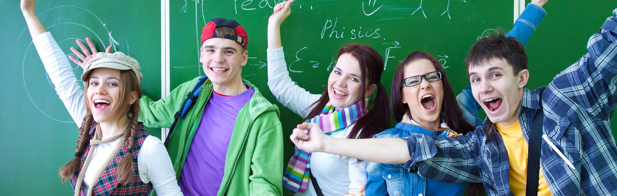 Schülersprachreisen mit Linguland