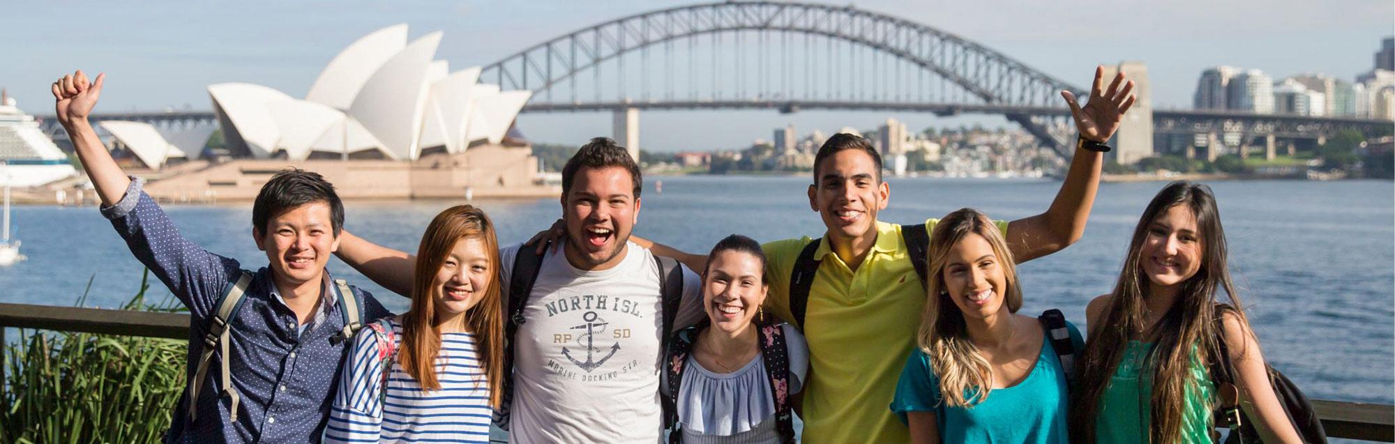 Cursos y precios de Kaplan Sydney City