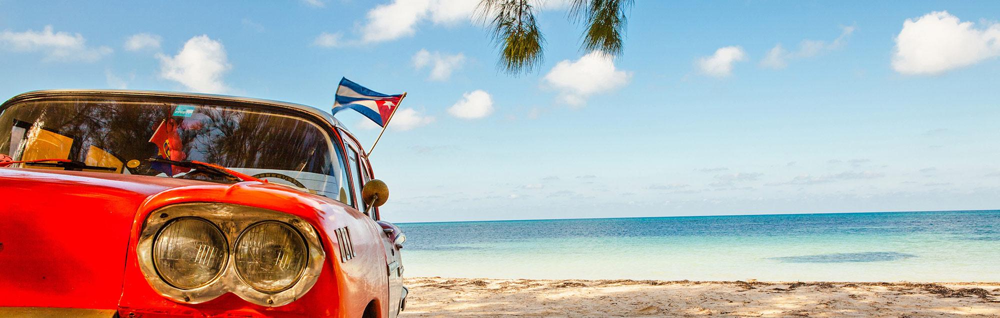 Séjours linguistique Cuba