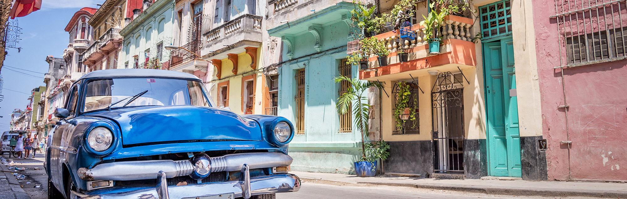 Dein Sprachkurs in einer Sprachschule Havanna