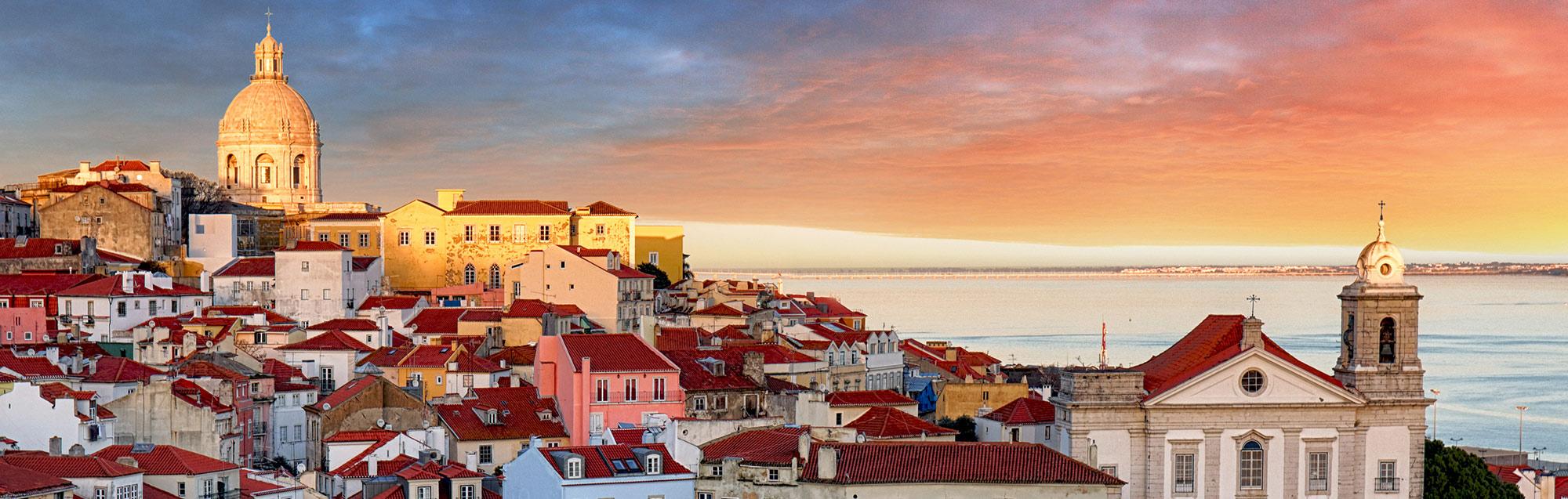 Sprachreise Lissabon