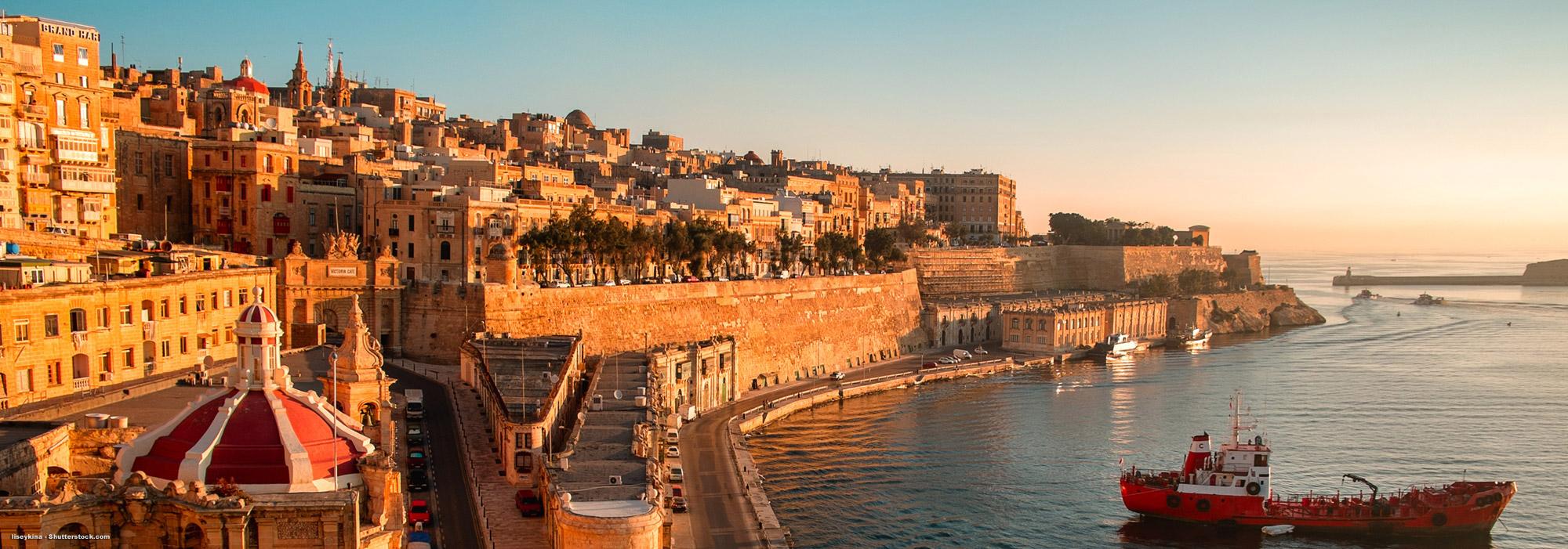 Sprachschulen Malta Hauptinsel, Sprachkurse Malta Hauptinsel