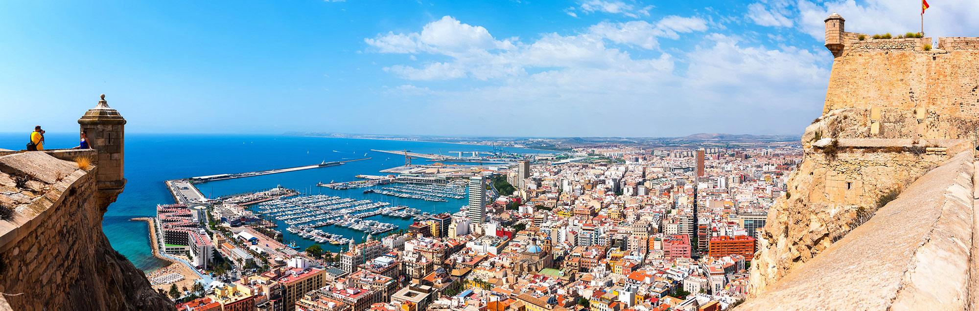 Dein Sprachkurs in einer Sprachschule Málaga