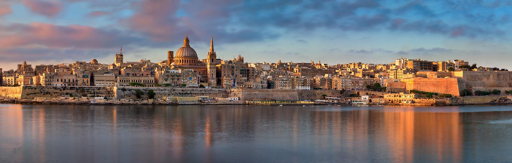 Vacanze studio Malta, corsi di Inglese a Malta
