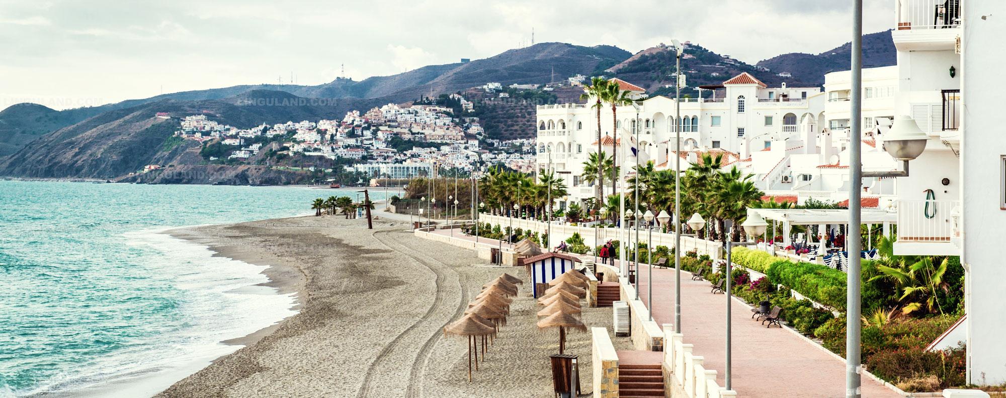 Sprachschulen in Marbella