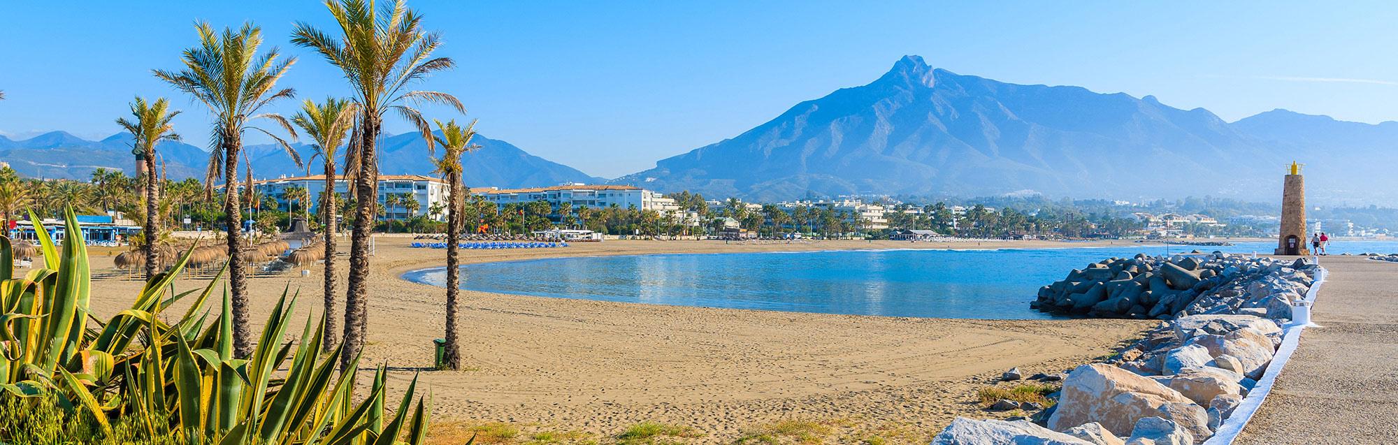 Escuelas de español en Marbella