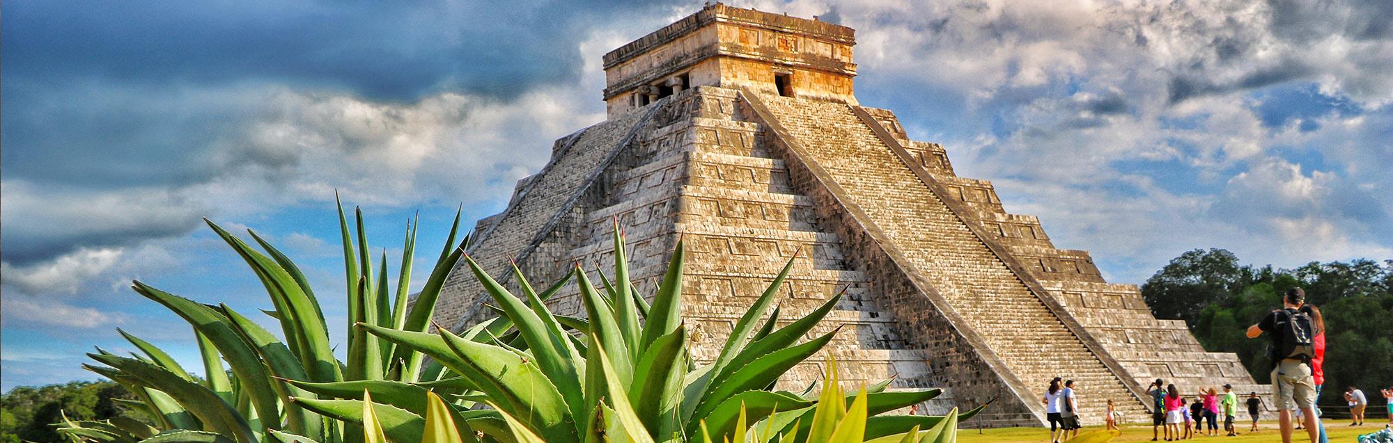 Vacanze studio Messico, corsi di Spagnolo a Messico