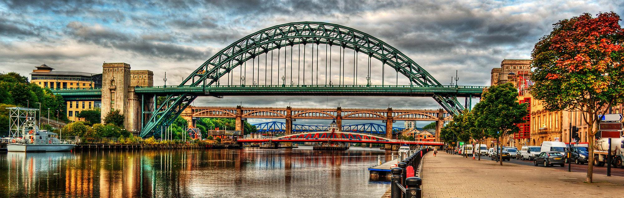Séjour linguistique à Newcastle
