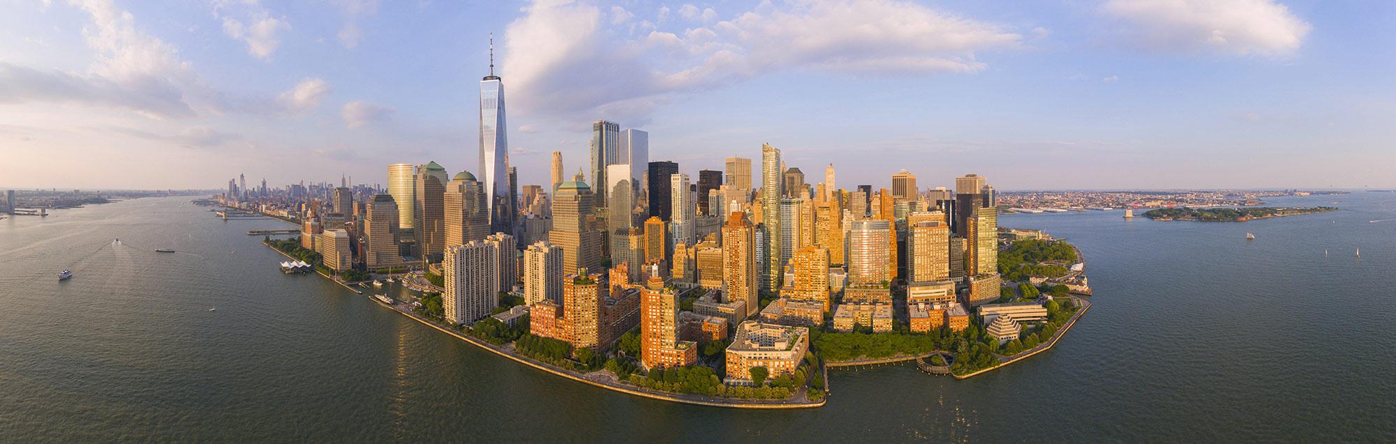 Escuelas de inglés en Nueva York