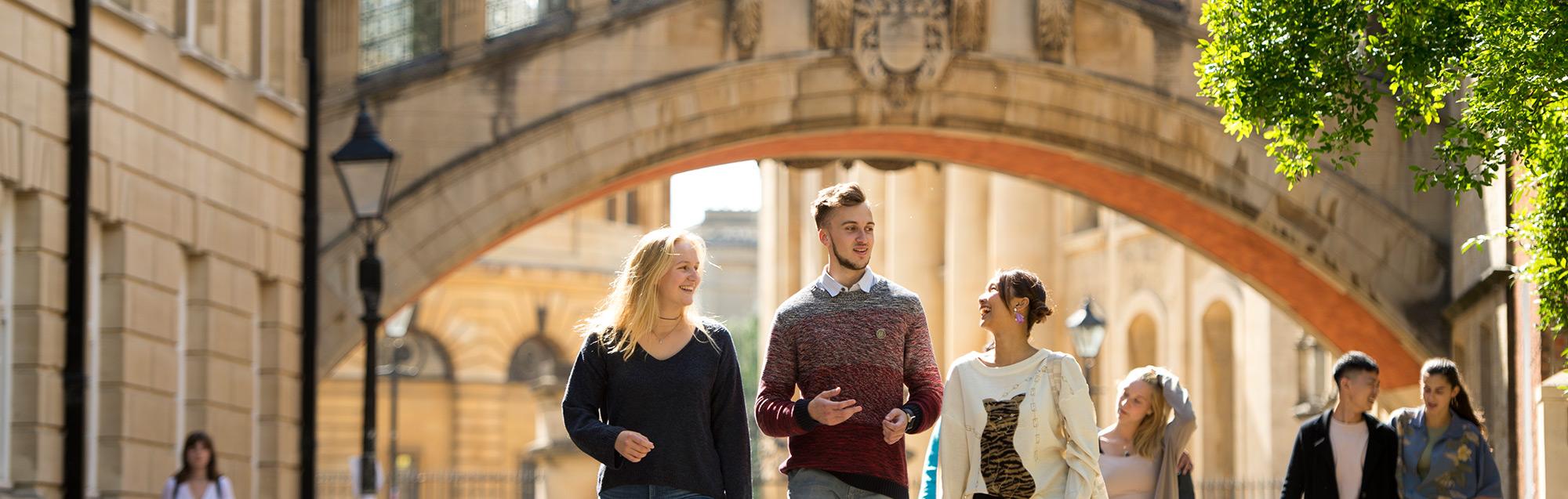 Oxford International Oxford