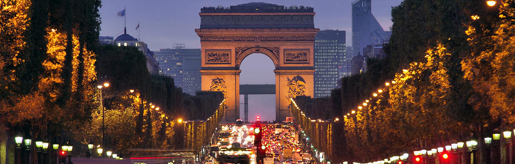 Dein Sprachkurs in einer Sprachschule Paris