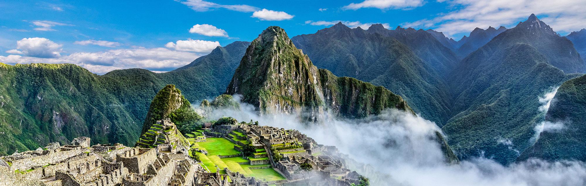 Vacanze studio Perù, corsi di Spagnolo a Perù