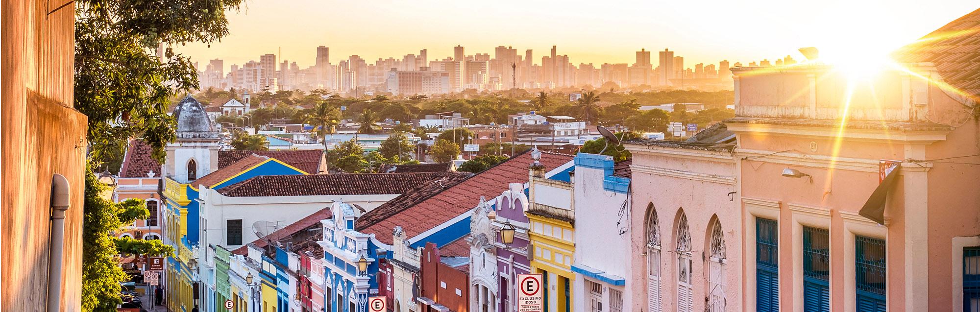 Séjour linguistique à Recife