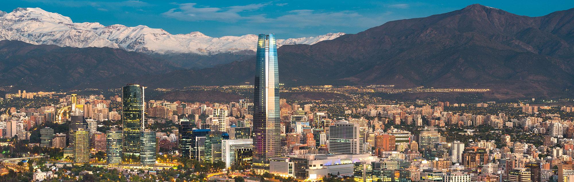 Sprachschulen Santiago De Chile 20192020 Günstiger Buchen