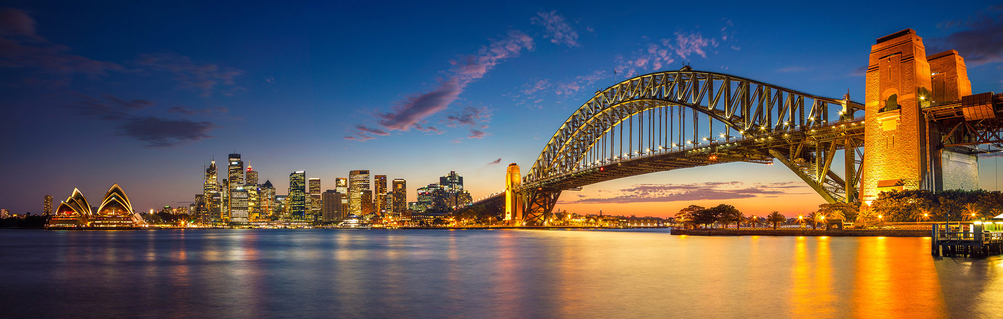 Vacanze studio a Sydney