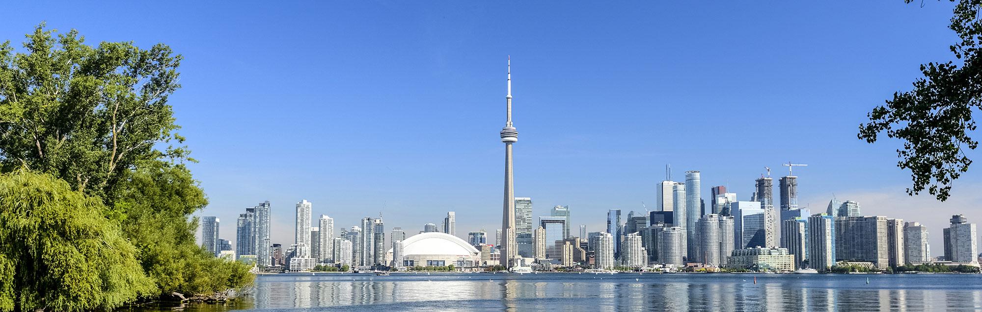 Escuelas de inglés en Toronto