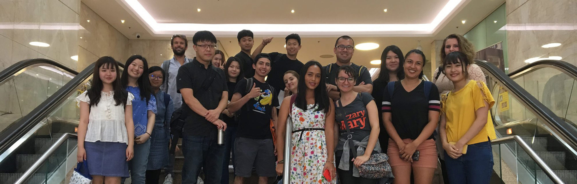 Cursos y precios de Universal English College Sydney