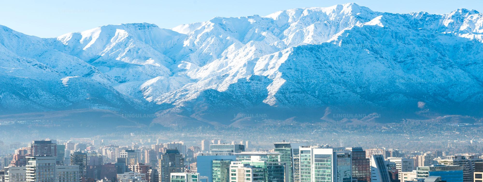 Sprachschulen Santiago de Chile, Sprachkurse Santiago de Chile