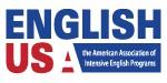 Die Sprachschule und Englisch Sprachkurse in CEL San Diego Downtown sind von EnglishUSA anerkannt
