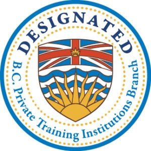 La escuelas de idiomas y sus cursos de inglés en LSI Vancouver están acreditados por PTIB (British Columbia Private Training Institutions Branch)