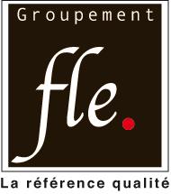 La escuelas de idiomas y sus cursos de francés en Ecole Lyon Bleu están acreditados por Fle-Fr