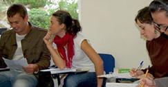 Junior Standard Sprachkurs + Freizeitprogramm