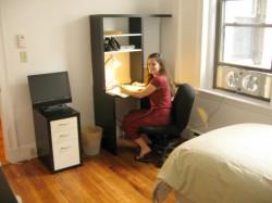 Doppelzimmer in einer Wohngemeinschaft