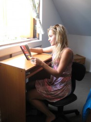 Studenten WG Plus (Doppelzimmer)