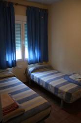 Résidence étudiante (chambre et salle de bain individuelles)