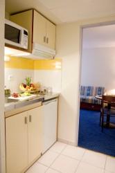 Gastfamilie Doppelzimmer ohne Mahlzeiten