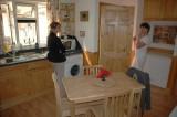 Gastfamilie Einzelzimmer mit eigenem Bad und Frühstück