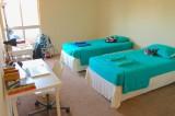 Gastfamilie Doppelzimmer mit Vollpension