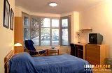 Gastfamilie Einzelzimmer mit eigenem Bad und Vollpension