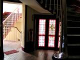 Hotel clase económica, habitación individual