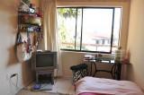 Einzelzimmer in einer Wohngemeinschaft